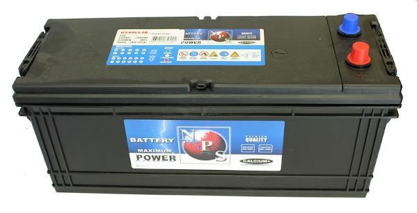 Batterie NIPPON PIECES SERVICES U540L63B