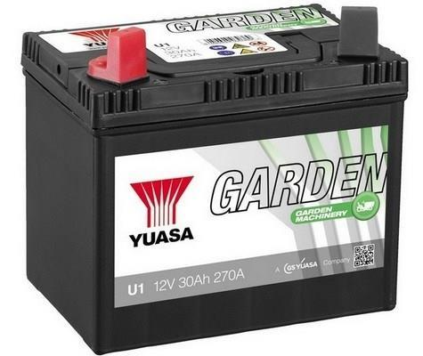 Batterie tondeuse YUASA U1