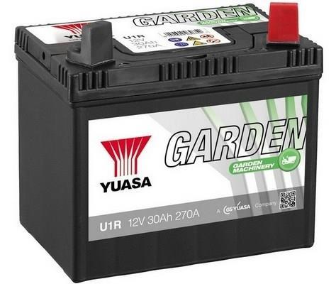Batterie tondeuse YUASA U1R
