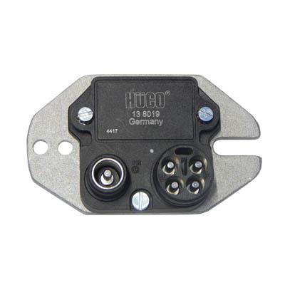 Appareil De Commande, Système D'allumage HÜCO Automotive GmbH 138019