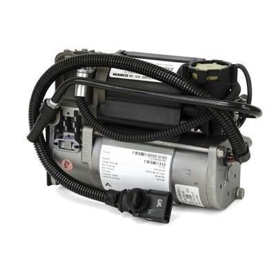 Compresseur de suspension pneumatique Arnott Europe P-2740