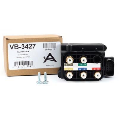 Bloc Electrovanne De Suspension Pneumatique Arnott Europe VB-3427