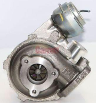 Turbocompresseur, Suralimentation GARRETT 757886-5003S
