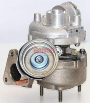 Turbocompresseur, Suralimentation GARRETT 758219-5004S