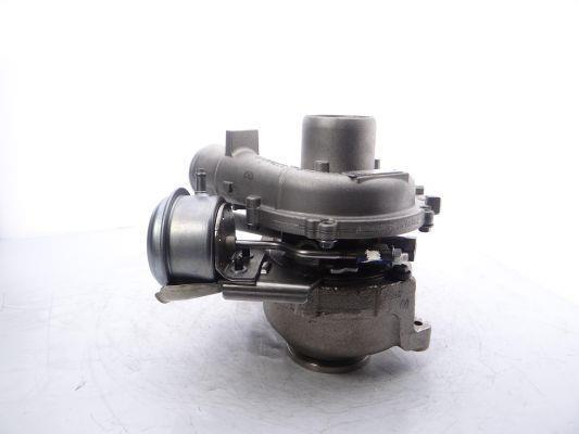 Turbocompresseur, Suralimentation GARRETT 763980-5007S
