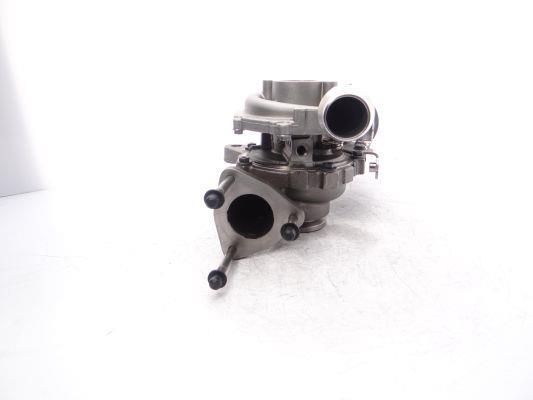 Turbocompresseur, Suralimentation GARRETT 774193-5004S