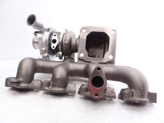 Turbocompresseur GARRETT 802419-5002S