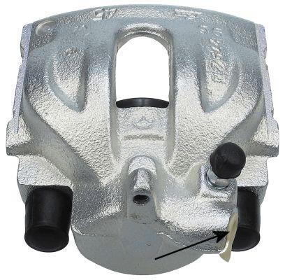 Étrier de frein HELLA PAGID 8AC 355 386-201