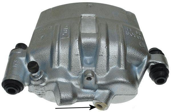 Étrier de frein HELLA PAGID 8AC 355 386-601