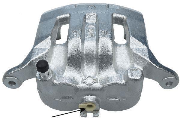 Étrier de frein HELLA PAGID 8AC 355 386-761