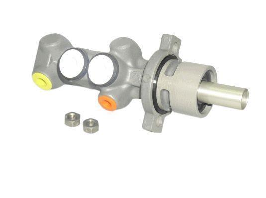 Maître-cylindre de frein HELLA PAGID 8AM 355 501-811