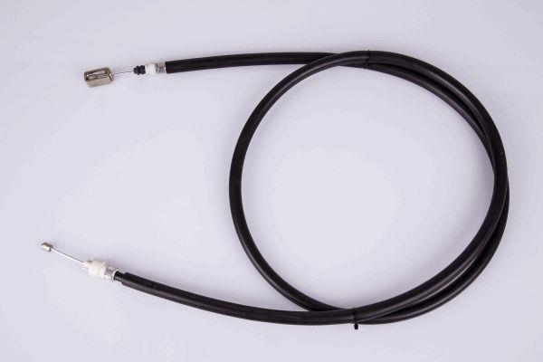 Câble de frein à main HELLA PAGID 8AS 355 660-071