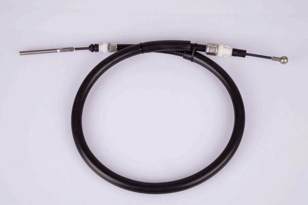 Câble de frein à main HELLA PAGID 8AS 355 660-101