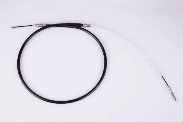 Câble de frein à main HELLA PAGID 8AS 355 660-191