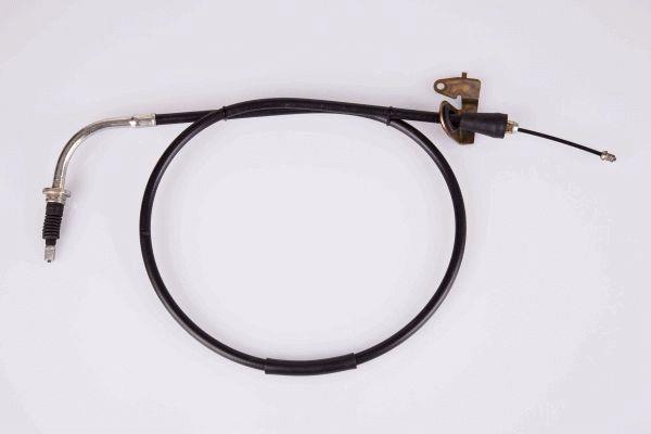Câble de frein à main HELLA PAGID 8AS 355 660-221