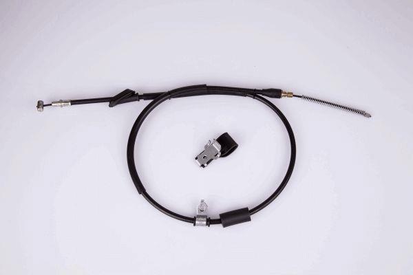 Câble de frein à main HELLA PAGID 8AS 355 662-321