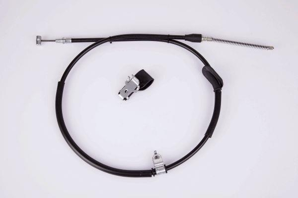 Câble de frein à main HELLA PAGID 8AS 355 662-331
