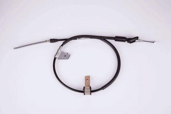 Câble de frein à main HELLA PAGID 8AS 355 662-341