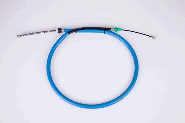 Câble de frein à main HELLA PAGID 8AS 355 662-451
