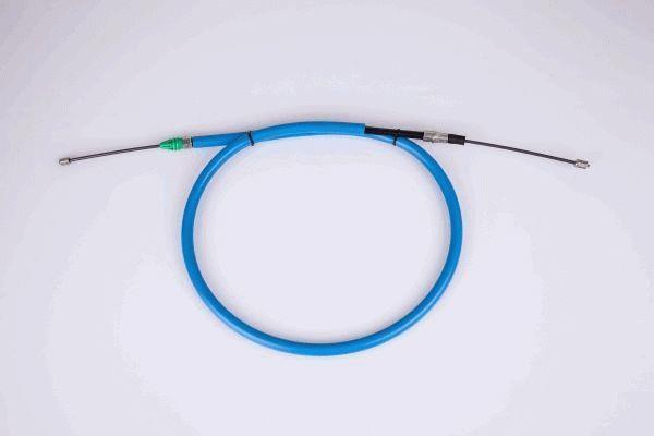Câble de frein à main HELLA PAGID 8AS 355 662-561