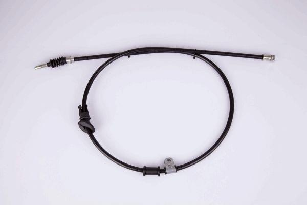 Câble de frein à main HELLA PAGID 8AS 355 662-641