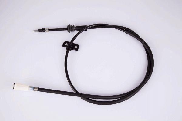 Câble de frein à main HELLA PAGID 8AS 355 662-681