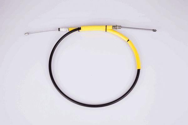 Câble de frein à main HELLA PAGID 8AS 355 662-701