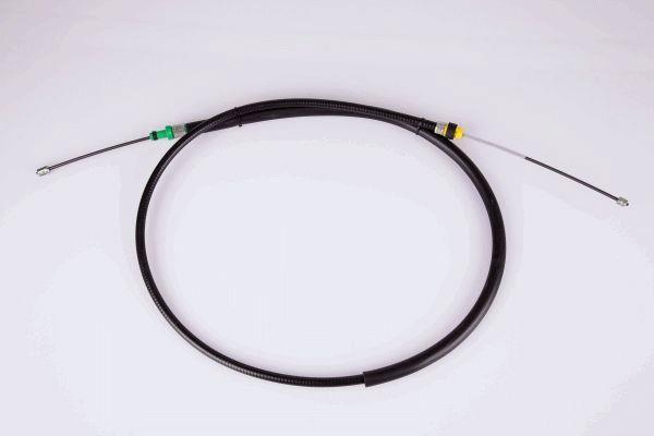 Câble de frein à main HELLA PAGID 8AS 355 662-951