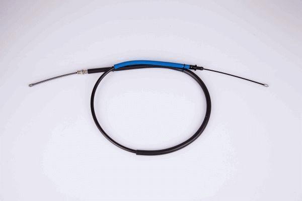 Câble de frein à main HELLA PAGID 8AS 355 662-971