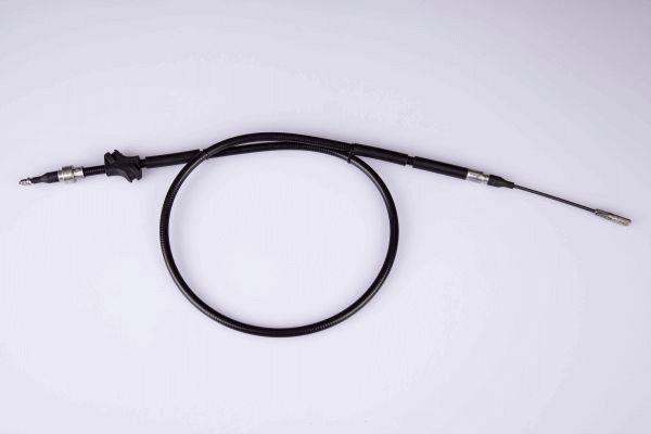 Câble de frein à main HELLA PAGID 8AS 355 663-241