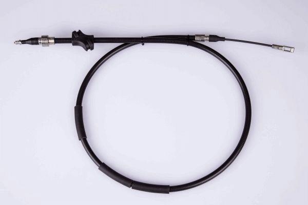 Câble de frein à main HELLA PAGID 8AS 355 663-251