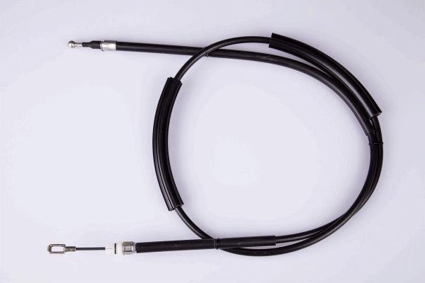 Câble de frein à main HELLA PAGID 8AS 355 663-311