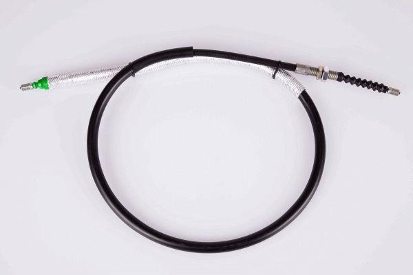 Câble de frein à main HELLA PAGID 8AS 355 663-341