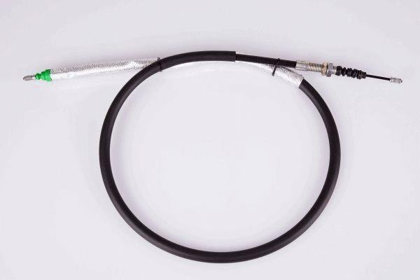 Câble de frein à main HELLA PAGID 8AS 355 663-351