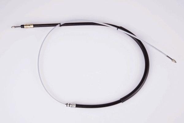 Câble de frein à main HELLA PAGID 8AS 355 666-561