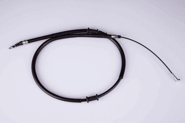 Câble de frein à main HELLA PAGID 8AS 355 666-591