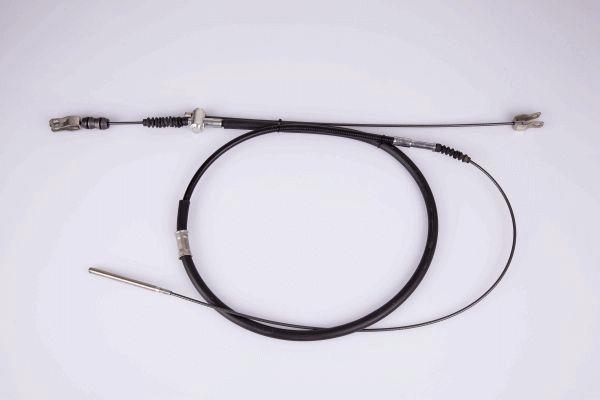 Câble de frein à main HELLA PAGID 8AS 355 666-621