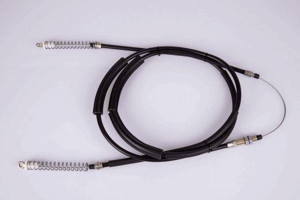 Câble de frein à main HELLA PAGID 8AS 355 666-711