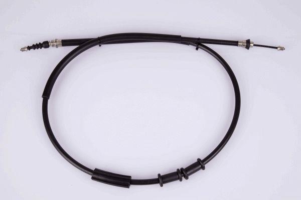 Câble de frein à main HELLA PAGID 8AS 355 666-781