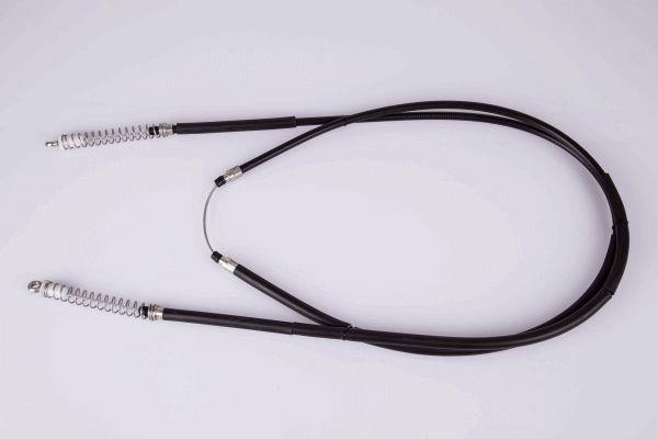Câble de frein à main HELLA PAGID 8AS 355 666-791