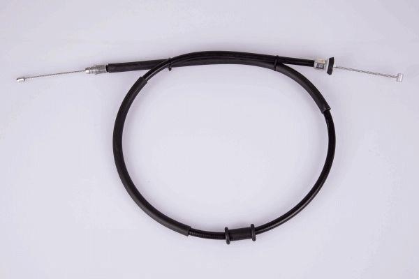 Câble de frein à main HELLA PAGID 8AS 355 666-801