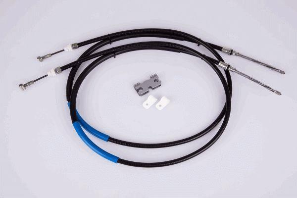 Câble de frein à main HELLA PAGID 8AS 355 667-051