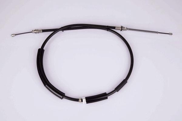 Câble de frein à main HELLA PAGID 8AS 355 667-081