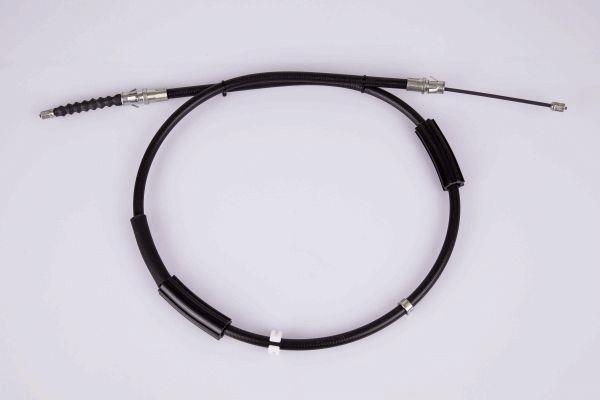 Câble de frein à main HELLA PAGID 8AS 355 667-091
