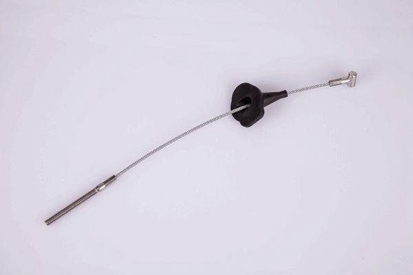 Câble de frein à main HELLA PAGID 8AS 355 667-151