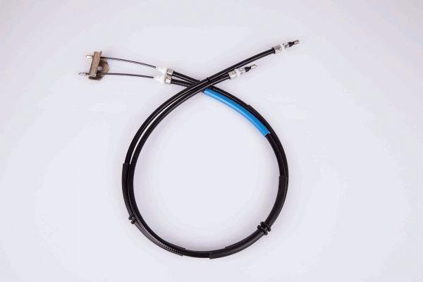 Câble de frein à main HELLA PAGID 8AS 355 667-171