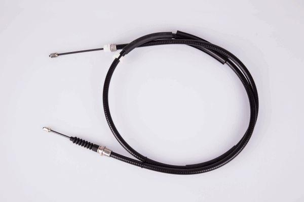 Câble de frein à main HELLA PAGID 8AS 355 667-191
