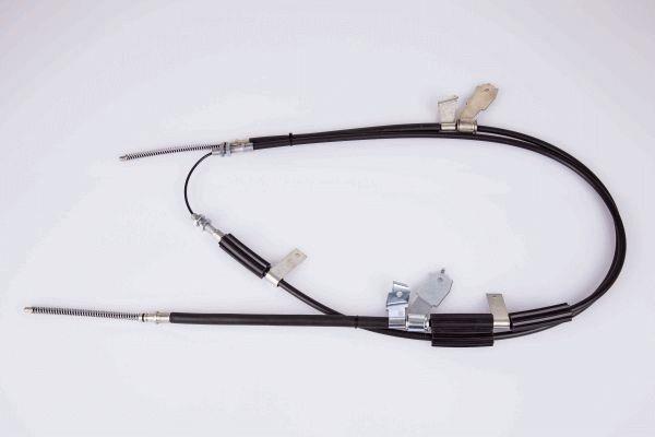 Câble de frein à main HELLA PAGID 8AS 355 667-281