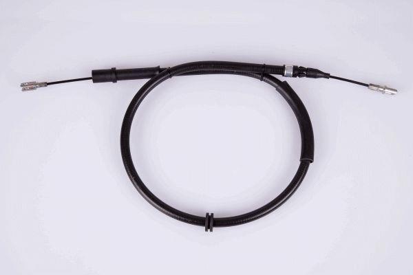 Câble de frein à main HELLA PAGID 8AS 355 667-371