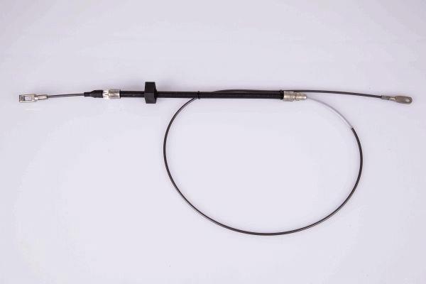 Câble de frein à main HELLA PAGID 8AS 355 667-411